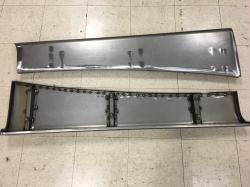 SRPM Running Boards - Descriptions and Pricing