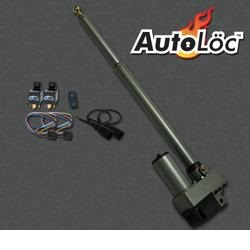 Heavy Duty Automated Power Trunk Hinge Kit